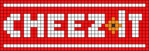 Alpha pattern #41052