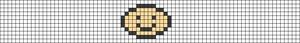 Alpha pattern #41053