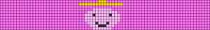Alpha pattern #41055