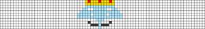 Alpha pattern #41056