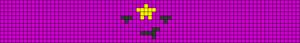 Alpha pattern #41057