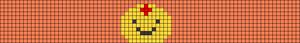 Alpha pattern #41059