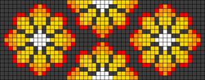 Alpha pattern #41063