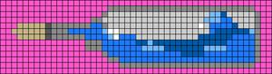 Alpha pattern #41074