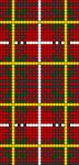 Alpha pattern #41076
