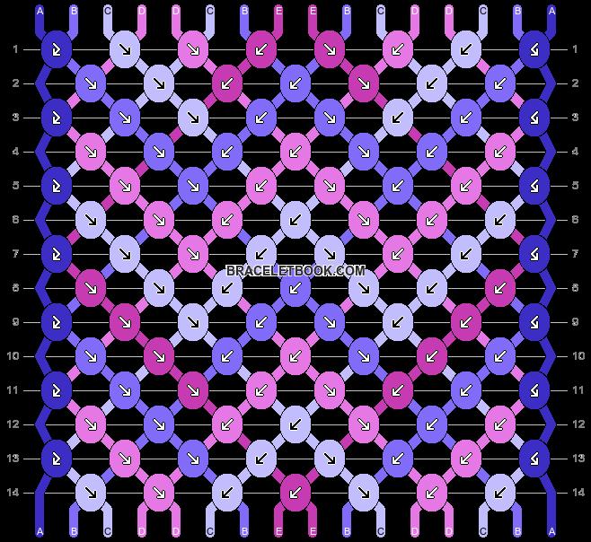 Normal pattern #41079 pattern