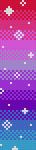 Alpha pattern #41081