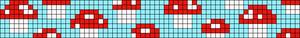 Alpha pattern #41094