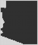 Alpha pattern #41119