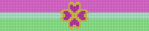 Alpha pattern #41124