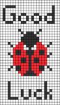 Alpha pattern #41138