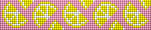 Alpha pattern #41140