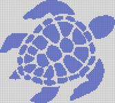 Alpha pattern #41142