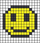 Alpha pattern #41146