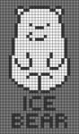 Alpha pattern #41169
