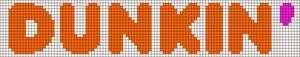 Alpha pattern #41178