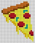 Alpha pattern #41194