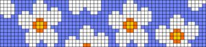 Alpha pattern #41224