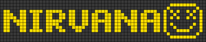 Alpha pattern #41228