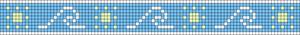 Alpha pattern #41229