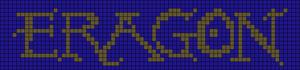 Alpha pattern #41245