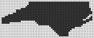Alpha pattern #41247