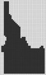 Alpha pattern #41249