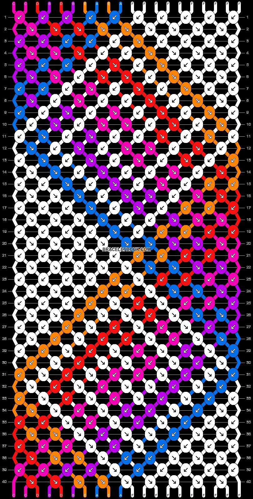 Normal pattern #41273 pattern