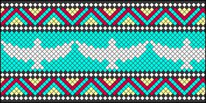 Normal pattern #41281