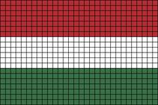 Alpha pattern #41284