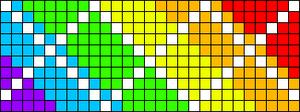 Alpha pattern #41297