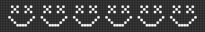 Alpha pattern #41306