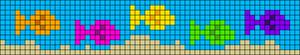 Alpha pattern #41310