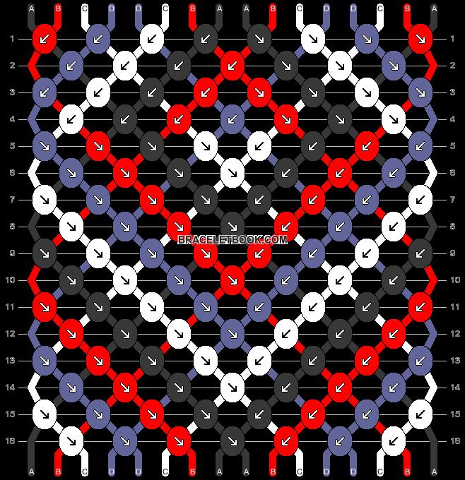 Normal pattern #41343 pattern