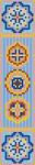 Alpha pattern #41347
