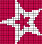 Alpha pattern #41352