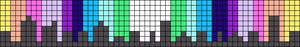Alpha pattern #41369