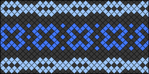 Normal pattern #41374