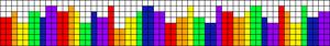 Alpha pattern #41377