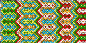 Normal pattern #41383