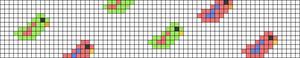 Alpha pattern #41389
