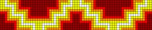Alpha pattern #41390