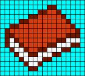 Alpha pattern #41393