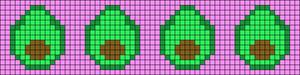 Alpha pattern #41423
