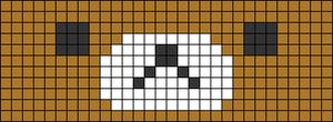 Alpha pattern #41430