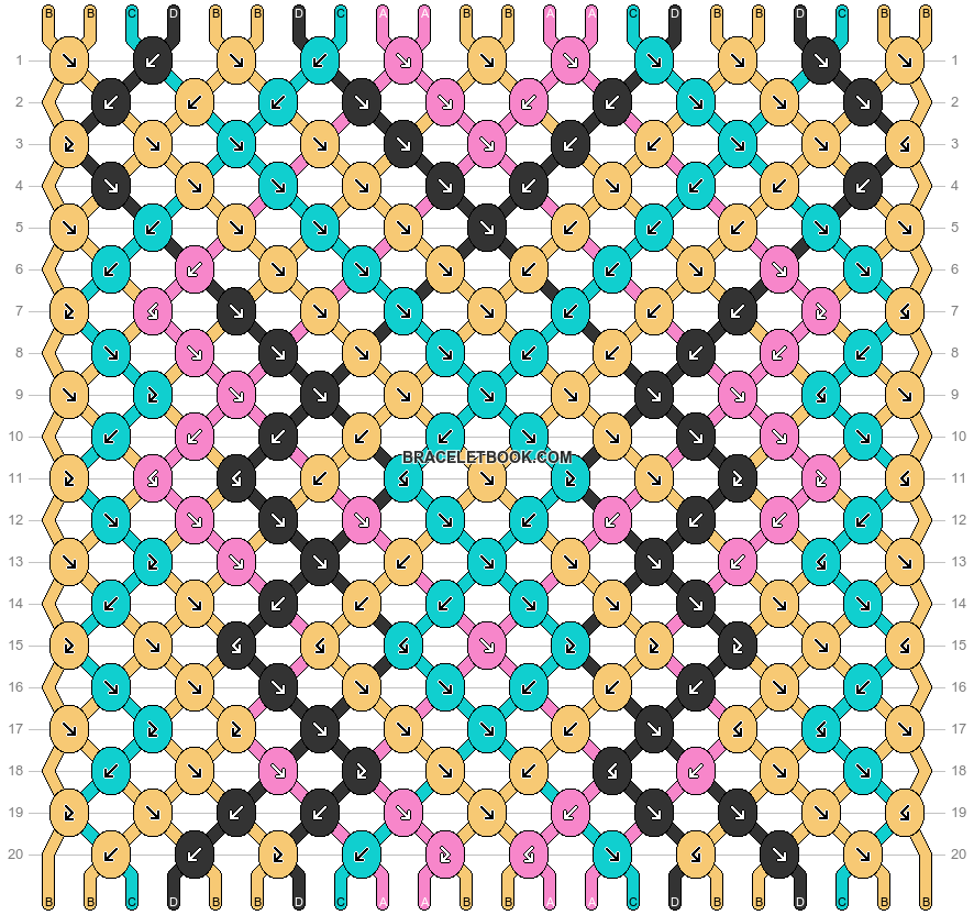 Normal pattern #41462 pattern