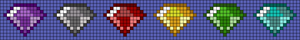 Alpha pattern #41472