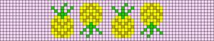 Alpha pattern #41506