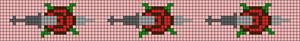 Alpha pattern #41508
