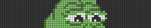 Alpha pattern #41537